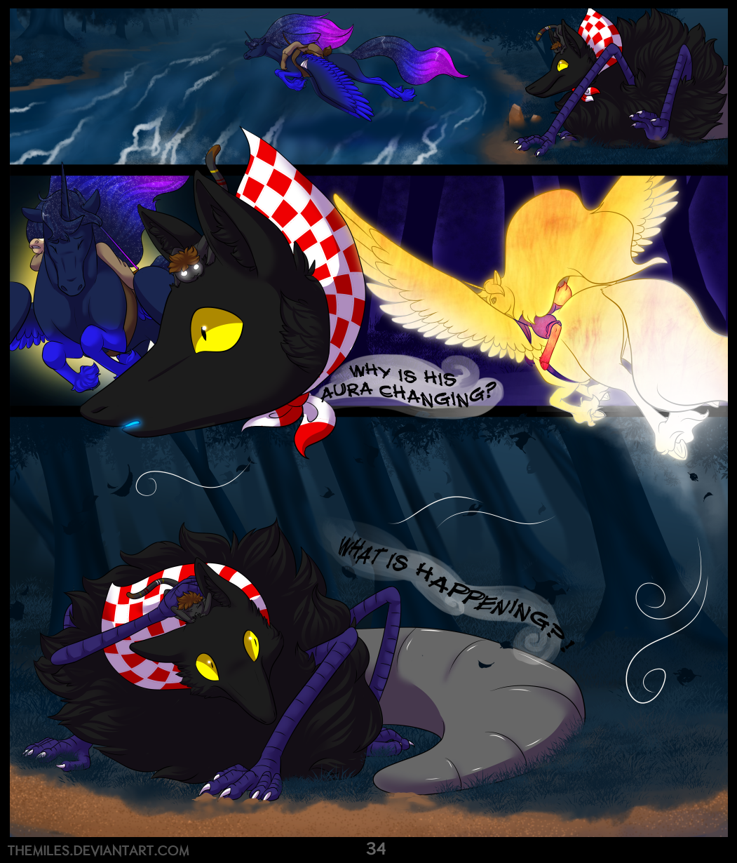 ToA Nightrise - Page 34